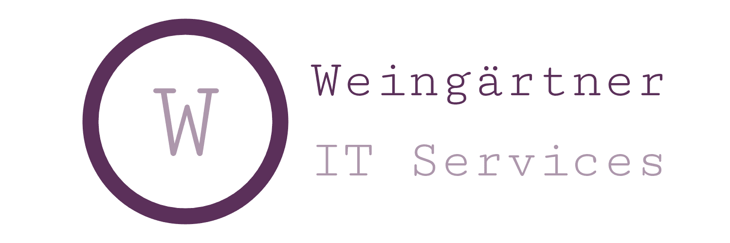 Weingärtner IT Services